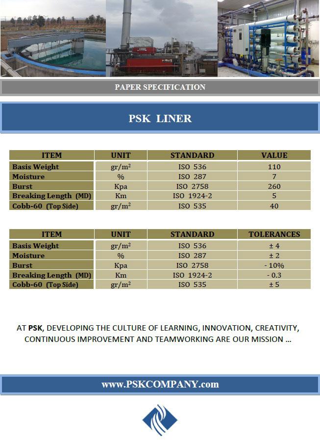 psk-liner
