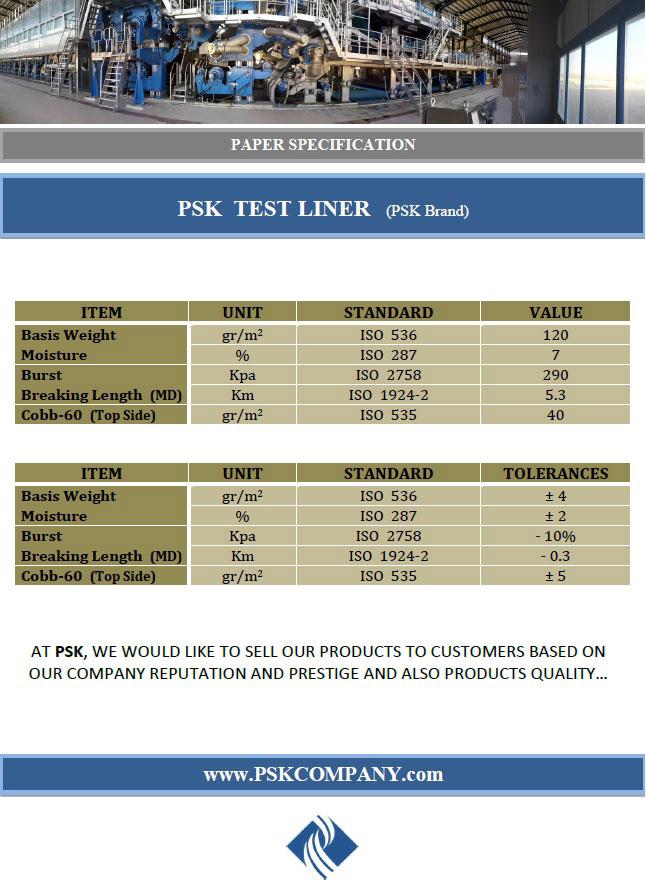 psk-test-liner
